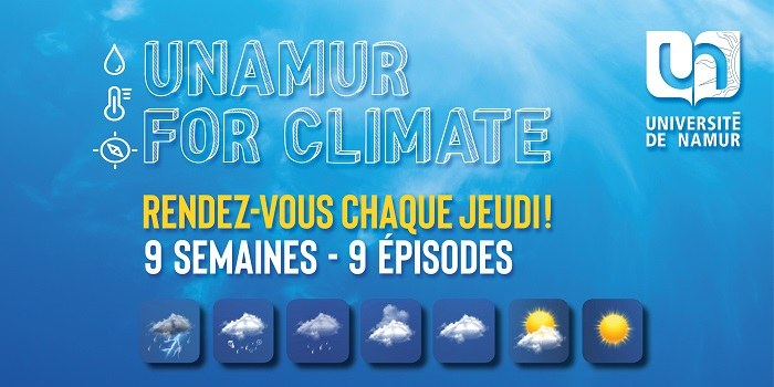 UNamur For Climate (8/9)